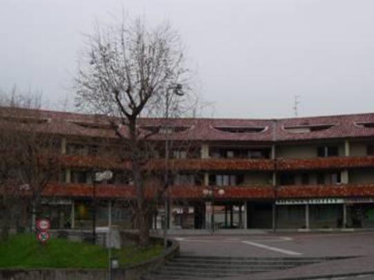 """Appartamento """"Mattone di Como"""""""