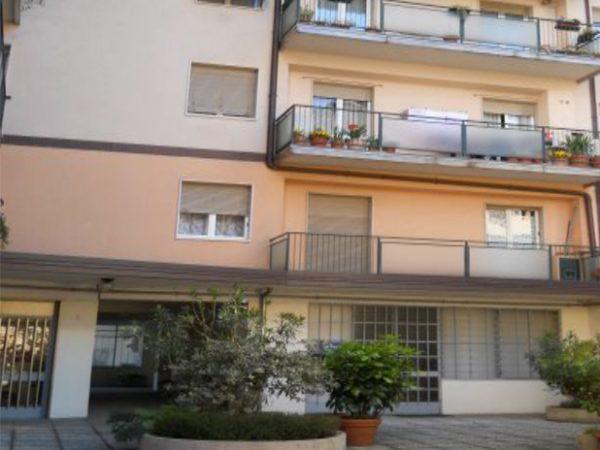 """Appartamento """"via Anzani"""""""